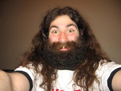 Beard-Ooo