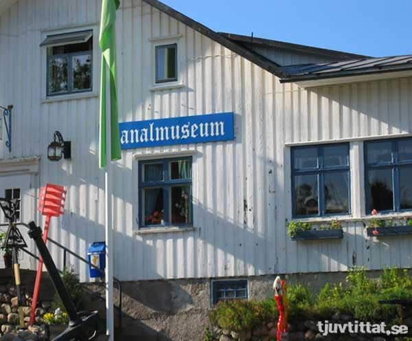 anal museum Dalsland