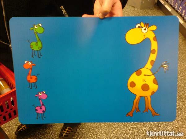 giraffx