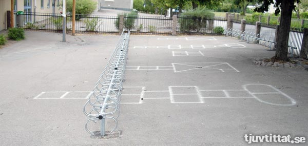 Le(k)park(our)