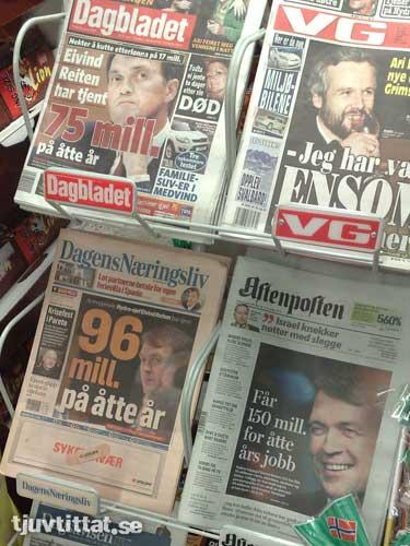 norska_tidningar