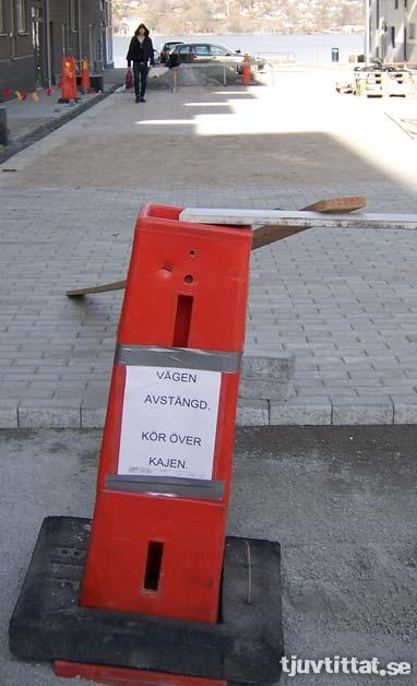 liljeholmskajen-skylt