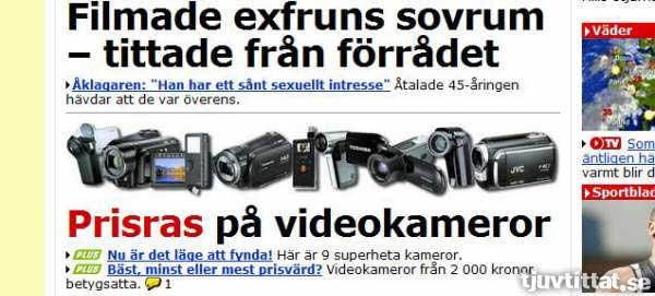 filmkameror