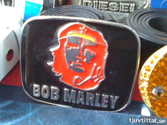Bob Marley + Che Guevara = Rastafari Heroico?