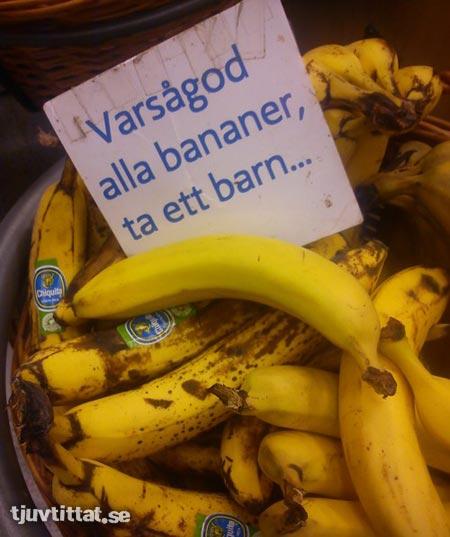 bananer_barn