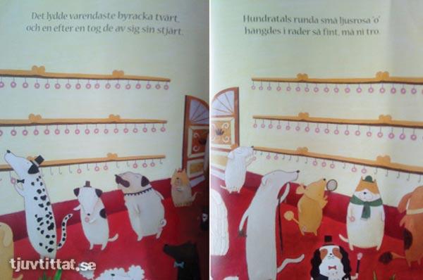 barnbok