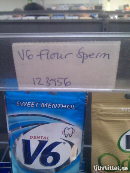 floursperm
