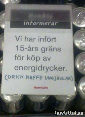 drickkaffe