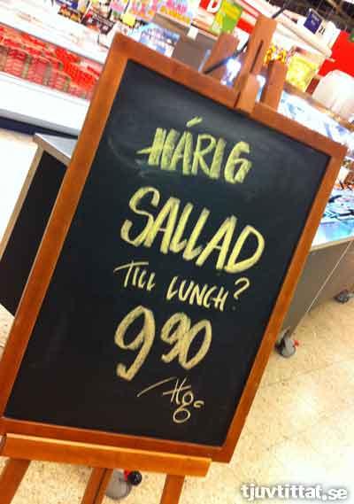 sallad-lunch