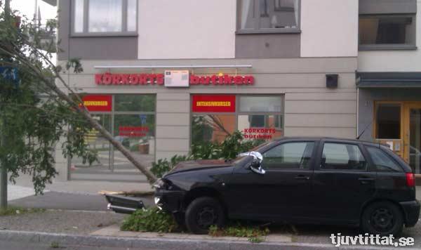 körkortsbutiken