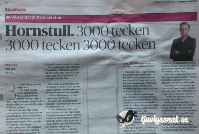 hornstull3000