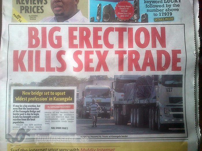 big-erection