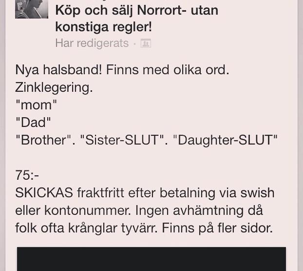 sisterslut