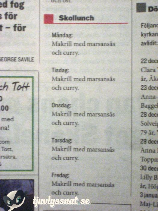 makrill