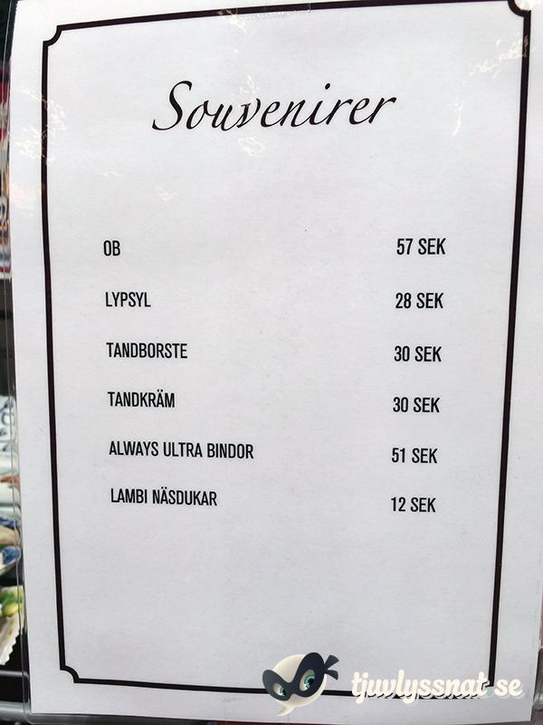 souvenirer